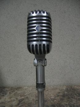 vintage microphones for sale. Black Bedroom Furniture Sets. Home Design Ideas